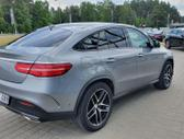 Mercedes-Benz GLE Coupe 400, 3.0 l., suv / off-road