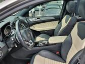 Mercedes-Benz GLE Coupe 400, 3.0 l., visureigis