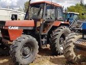 Case 1494, tractors