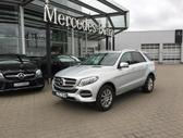 Mercedes-Benz GLE250, 2.1 l., visureigis