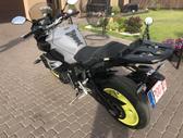 Yamaha FZ 998cc, street / klasikiniai