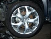 Mazda, lengvojo lydinio, R19