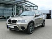 BMW X5, 3.0 l., apvidus