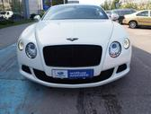 Bentley Continental, 6.0 l., kupeja (coupe)