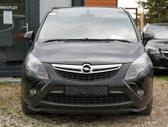Opel Zafira tourer, 1.6 l., Минивэн