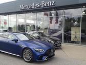 Mercedes-Benz AMG GT, 4.0 l., kupė (coupe)