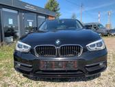 BMW 116, 1.5 l., hatchback