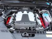 Audi S4. Caka polnij motor s karobkai avtamat! 65000 km
