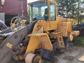 Volvo L180E For PARTS, frontal loader
