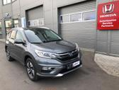 Honda CR-V, 1.6 l., suv / off-road
