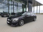 Mercedes-Benz CLA200, 1.6 l., universalas