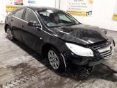 Opel Insignia rezerves daļās. Variklis dirba graziai, is