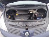 Renault Grand Espace rezerves daļās