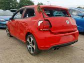 Volkswagen Polo. Vw polo gti 1.4tsi 132kw platus naudotų detalių