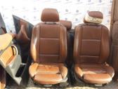 BMW X5. Bmw e53 x5 recaro salonas  šildomas europinis  mus