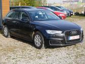 Audi A6, 2.0 l., Универсал
