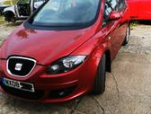 Seat Altea XL. Bxe