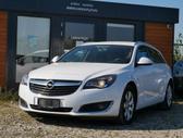 Opel Insignia, 1.6 l., universalas