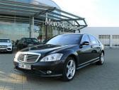 Mercedes-Benz S500, 5.5 l., saloon / sedan