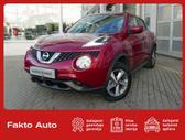 Nissan Juke, 1.6 l., visureigis