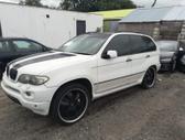 BMW X5. Bmw e53 2005 lci 3.0i 170kw  automatas  variklis: