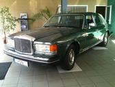 Bentley Eight, 6.8 l., Седан