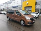 Renault Trafic, 1.6 l., vienatūris