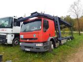 Renault Premium, trucks