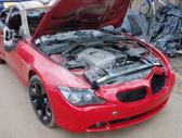 BMW 6 serija. Bmw 630i 2006m. bmw 630i cabrio 2006m.  bmw 64...