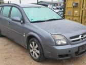 """Opel Vectra. Uab """"detalynas"""" naudotos automobilių dalys. nemėž"""