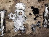 Toyota Corolla engine parts
