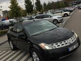 Nissan Murano, 3.5 l., suv / off-road