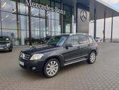 Mercedes-Benz GLK280, apvidus