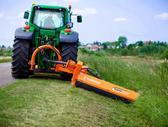 SAMASZ KBRP 160, pļaujmašīnas / smalcinātāji