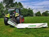 SAMASZ SAMBA 160, hay mowers / conditioners