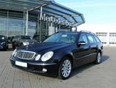 Mercedes-Benz E350, 3.5 l., universalas