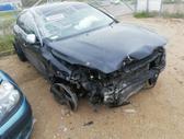 Volvo S60 dalimis. Automobilis ardomas dalimis запасные части автомобиля