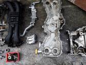 Subaru BRZ variklio detalės