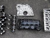 BMW 3 serija dzinēja detaļas