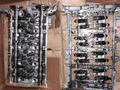 Ford Transit dzinēja detaļas