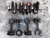 Ford S-MAX dzinēja detaļas