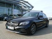 Mercedes-Benz C220, 2.1 l., sedanas