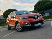 Renault Captur, 1.2 l., suv / off-road