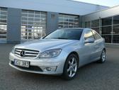 Mercedes-Benz CLC230, 2.5 l., kupeja (coupe)