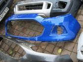 Ford EcoSport. Tik buferis