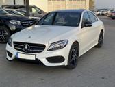 Mercedes-Benz C250, 2.0 l., sedanas