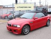 BMW M3. Bmw e46 m3 2003/11  spalva: imolarot 2 (405) variklis: