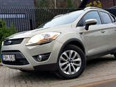 Ford Kuga, 2.0 l., suv / off-road