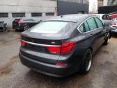 BMW 530 Gran Turismo dalimis. Prekiaujame renault, volvo, dacia,