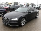 Audi A7 SPORTBACK. Audi a7 s-line dalimis. variklio kodas: clab